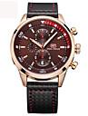 Bărbați Men's Ceas Sport Ceas Militar Ceas Elegant Ceas La Modă Ceas Brățară Ceas Casual Ceas de Mână Japoneză QuartzCalendar Rezistent