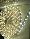 6m / 1buc 5050 a condus 220V xmas lumina benzi flexibile coarda de benzi în aer liber grădină impermeabil în aer liber lightingeu priza ue