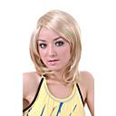 kratki bob svijetlo plava kosa vlasulja