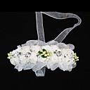 Prodavačica cvijeća Til Papir Glava-Vjenčanje Special Occasion Neformalan Trake za kosu