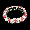 Žene / Prodavačica cvijeća Pjena Glava-Vjenčanje / Special Occasion / Outdoor Cvijeće
