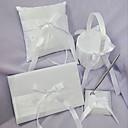 collezione nastro nozze set con il telaio (4 pezzi)