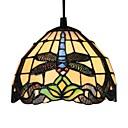 40w tiffany stijl hanglamp libelpatroon