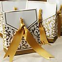 50. godišnjica korist kutija sa zlatnom vrpcom (set od 12)