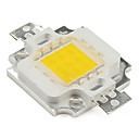 ZDM ™ kutilství 9-12V 900 ma 10 wattů 800lm teplá bílá LED vysílače