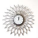 """31 """"h kreativni željeza zidni sat"""