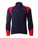 JAGGAD® Cyklo bunda Pánské Dlouhé rukávy Jezdit na kole Zahřívací / Větruvzdorné / Nositelný sako / Vrchní část oděvu Polyester / Coolmax