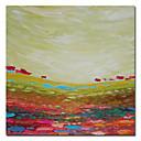 """dipinto a mano olio su tela astratta con telaio allungato 24 """"x 24"""""""