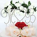 Figure za torte Non-personalizirane Jastuk / Hearts Vjenčanje / Godišnjica / Bridal Shower / Sretan 16.! / Rođendan Umjetno drago kamenje