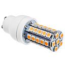 5W GU10 LEDコーン型電球 T 41 SMD 5050 400 lm 温白色 交流220から240 V