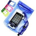 Vodotěsné pouzdro Rybářská - 1 ks - Voděodolné Zelená / Růžová / Modrá Měkký plast - for Mobile Phone and Camera Obecné rybaření