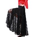 Dancewear viskoza Suvremena plesna predstava suknja za dame