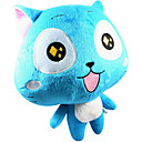 More Accessories Inspirirana Fairy Tail Cosplay Anime Cosplay Pribor Plava Polyester Unisex