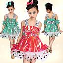 Izvedba Dancewear Plastika sa šljokicama haljina je ples za djecu (Više boja)