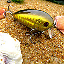 Trulinoya-Hard Bait Crank 50mm/8g/0.8m Fishing Lure