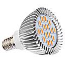 daiwl E14 5W 16x5630smd 400-450lm 3000-3500k toplo bijelo svjetlo LED spot žarulja (110 / 220V)