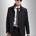 PPZ Muška moda udaljiti Collar Dlaka