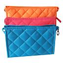 Veliki Novi modni Tkanina Candy Boja torbe Plastična vrećica (Random boja)