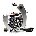 Dragonhawkタトゥーマシンプレミアムアイアン10ラップシェーダー