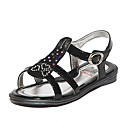 BABUDOU Djevojka Moda Sandale (crna)