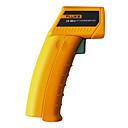 Fluke 59 Ručni laserski IR infracrveni termometar Gun Temperatura Meter Tester (-18 ~ 275 ℃)