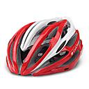 CoolChange 23 Vents Red EPS Ajustable biciklističku kacigu