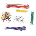 140 komada skakač žice s različitim bojama