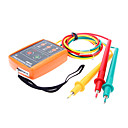 LED付SM852Bフェーズインジケーター3相シーケンス回転検出器(
