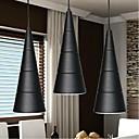 1w Privjesak Svjetla ,  Modern/Comtemporary / Glob Painting svojstvo for LED MetalDining Room / Kitchen / Study Room/Office / Dječja soba