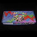 baoguang®rainbow boja razboj modni razboj set (600pcs bendovi, 1 paket isječke, 1 tkalačkih stanova, 1 kuka)