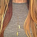 Women's Fashion Leaf Necklace