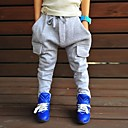 chlapce módní volný čas všechno odpovídal pevné barevné Haroun kalhoty