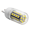 5W G9 LEDコーン型電球 T 36 SMD 5050 450 lm クールホワイト 交流220から240 V