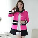 Zian® Women's Loose Casual Fashion Cardigan Long Coat