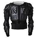 男性用 長袖 バイク 3Dパッド ジャケット ポリエステル サイクリング/バイク スノースポーツ