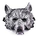 Maske za Noć vještica / Maske za maškare Wolf voditelj Festival Supply For Halloween / Maškare 1Pcs
