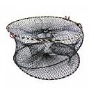velký zachytit krab rybářské sítě