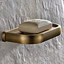 ソープディッシュ アンティークブラス ウォールマウント L19.5*W9.3*H5cm(L7.7*W3.7*H1.9inch) 真鍮 アンティーク