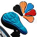 Sedlo na kolo Horské kolo / Silniční kolo / Rekreační cyklistika / Jízda na kole Silica gel Černá / Červená / Modrá / Orange