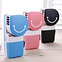 Snjegović svjež i ugodno ljeto artefakt USB Mini prijenosni ručni klima-uređaj ventilatora (assorted boja)