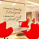 zidne naljepnice zidne naljepnice, engleski riječi& citati PVC zidne naljepnice
