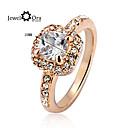 Prstenje Moda Party Jewelry Pozlaćeni Žene Midi prstenje 1set,Univerzalna veličina Rose Gold
