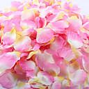 100 kom umjetne ruže latica za ukras stranke vjenčanja