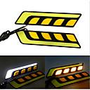LED - Dnevna svjetla - Automobil/SUV/Traktor/Off-Road/Inženjering automobila ( 6000K/8000K Zatamnjen/Vodootpornost )