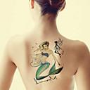 2016 Vysoce kvalitní kreativní módní vodotěsný Malá mořská víla motýlí elfové