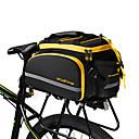 CoolChange® Torba za bicikl 18LPanniers & Rack Trunk Vodootporno Reflektirajuća traka Otporno na trešnju Podesan za nošenjeTorba za