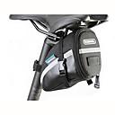 ROSWHEEL® Bike Bag 1LBike Saddle Bag Vodootporno / Vodootporni patent / Otporno na trešnju / Podesan za nošenje Bicikl Bag 600D poliester