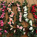 Umělá hmota Růže Umělé květiny