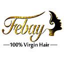 """20 """"# 1b / 613 brazilskih Virgin dlaka 7pcs Isječak Remy ljudska kosa ekstenzije"""