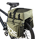 ROSWHEEL® Bike Bag 35LPanniers & Rack TrunkVodootporno / Otporno na kišu / Vodootporni patent / Otporno na vlagu / Podesan za nošenje / 3